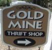 Gold Mine Thrift Shop
