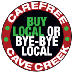 cave creek buy local