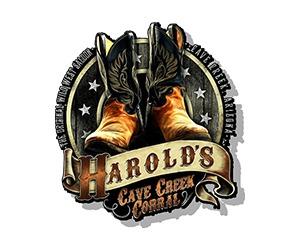 Harold's Corral