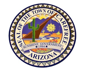 Town of Carefree